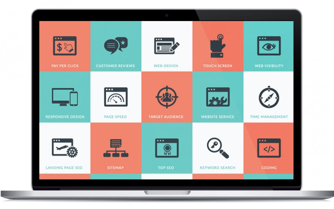 10 個精美的 SEO 主題 iCON 免費下載